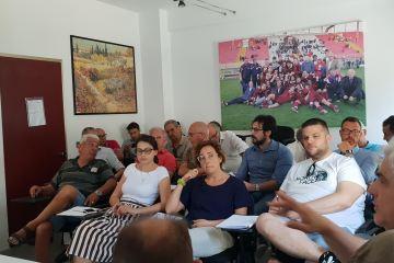 Lega Nazionale Dilettanti - incontro con Sporteams
