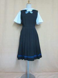 東京都 瀧野川女子学園高等学校夏服の買い取り
