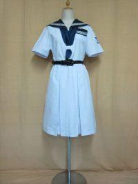 兵庫県 芦屋学園高等学校夏服セットの買い取り