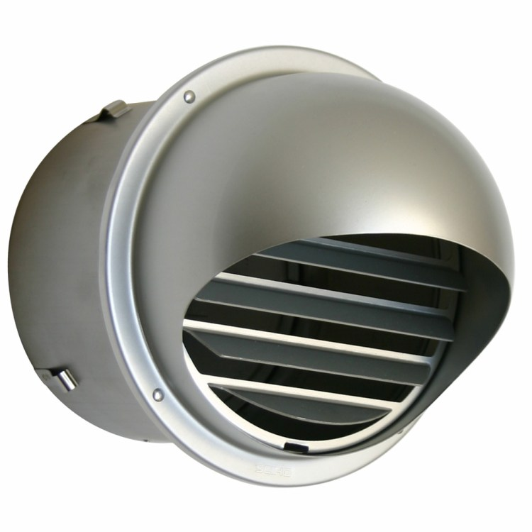Vent Exhaust Vents Kitchen Thinking Finish Model