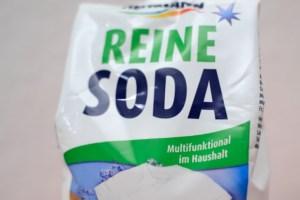 Reine Soda