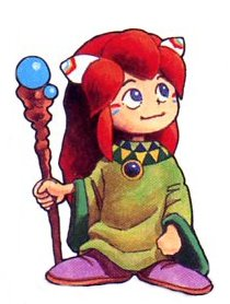 Characters 171 The Seikens Secret Of Mana Seiken