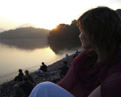 ashram luostarimatkailu kerala
