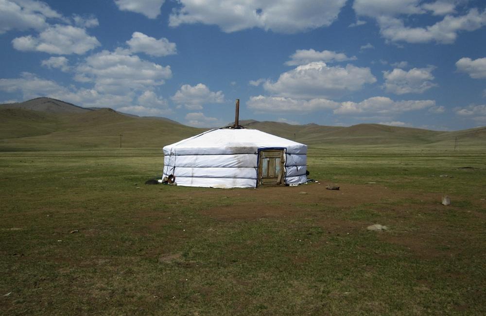 mongolian luonto