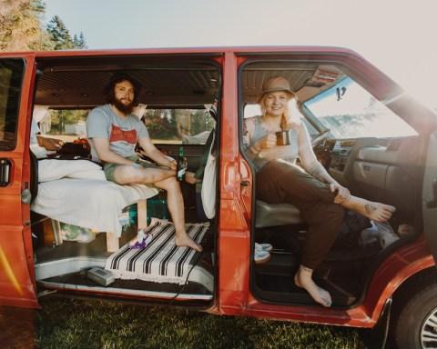palettiautolla eurooppaan