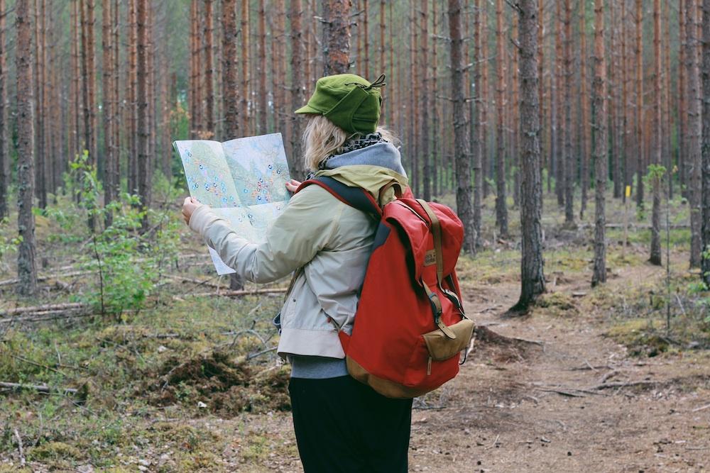 Retkeilijän survival pack - Mitä ottaa mukaan retkelle ... 6594c88123
