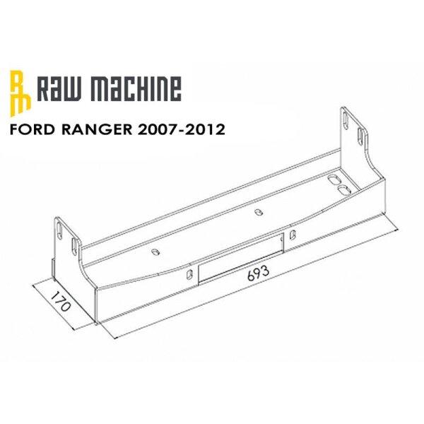 Ford Ranger Seilwinde im Online-Shop kaufen