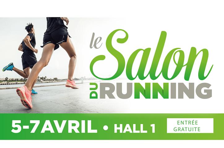 Le Seine-Marathon 76 au Salon du Running !