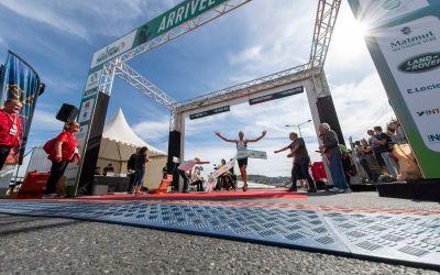 La 3ème édition du Seine-Marathon 76 reportée à 2021.