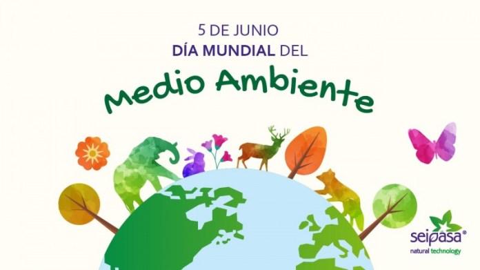 Resultado de imagen para Foto Día Mundial del Medio Ambiente.