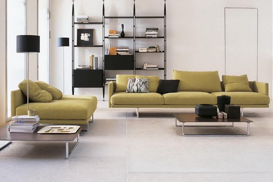 Cassina  italienisches Design mit hchsten Qualittsansprchen