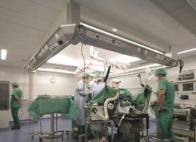 Equipamiento para Salas de Cirugía