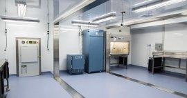 5 beneficios de un diseño modular de laboratorio