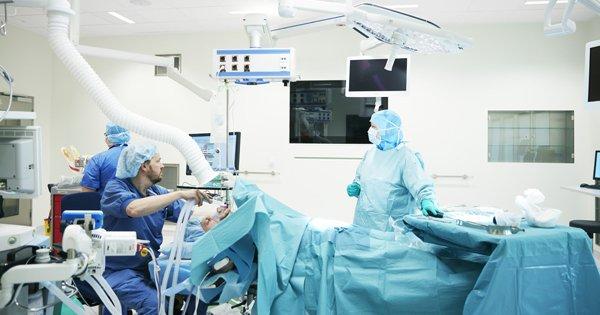 5 errores garrafales en las salas de cirugía
