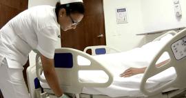 5 estrategias eficientes para reducir las caídas de los pacientes
