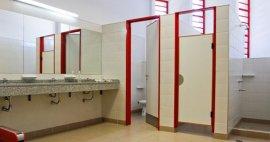 6 claves para mantener los baños desinfectados