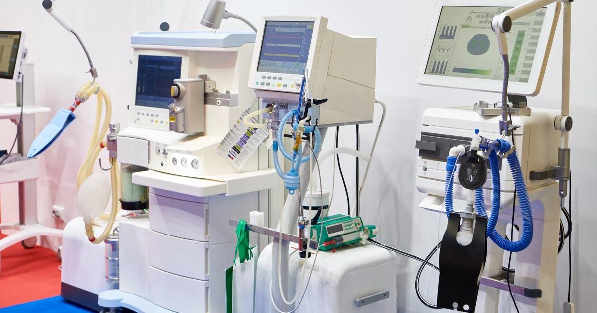 6 elementos a considerar en la adquisición de equipos para hospitales