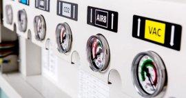 6 secretos para el diseño de redes de gases medicinales