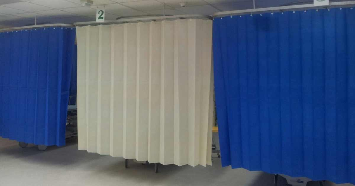 7 Consejos para elegir adecuadamente cortinas antibacterianas