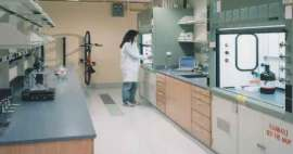 Acondicionamiento De Un Laboratorio