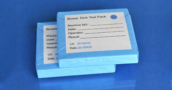 Autoclave requisitos mínimos y qué hacer si falla el test de esporas biológicas