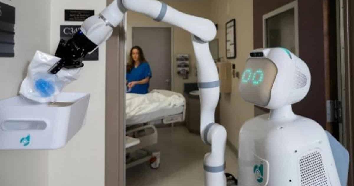 Cambios tecnológicos en los hospitales de vanguardia del siglo XXI