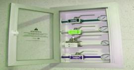 Características y especificaciones de las cajas de seccionamiento