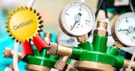 Certificacion Gases Medicos