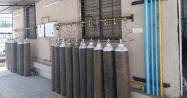 Claves en el mantenimiento de sistemas de Gases Medicinales II