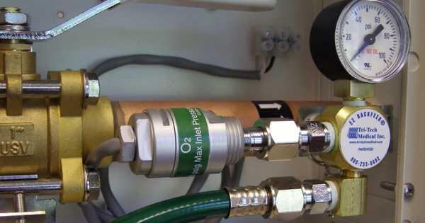 ¿Cómo Desarrollar Un Programa De Flujo Para Gases Medicinales