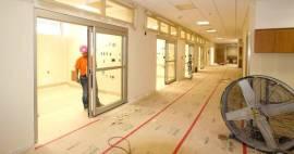 ¿Cómo Reubicar Un Departamento Hospitalario De Forma Exitosa?