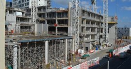 Cómo disminuir costos en la construcción de hospitales I