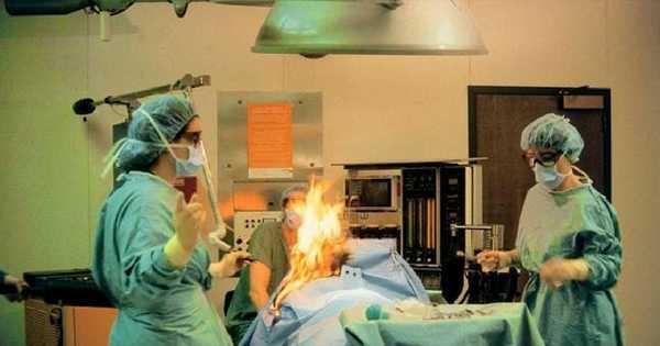 ¡Conoce Más Sobre Los Incendios Quirúrgicos Por Fuentes De Oxígeno!