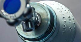 Conoce los 5 tipos de gas medicinal más usados en los hospitales