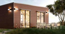 Construcciones modulares, una solución alternativa para los centros de salud