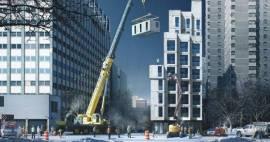 Construir Hospitales Más Rápido ¡La Respuesta Está En La Prefabricación!