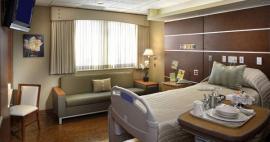 El Diseño Hospitalario Interviene En La Sanación Del Paciente