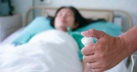 Enfermera-paciente, el mejor sistema de intercomunicación