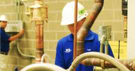 Es Necesario Usar Filtros En Sistemas De Aire Grado Médico Y Vacío