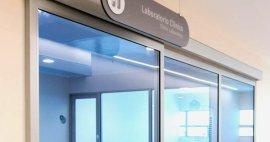Especificaciones Puerta Hermética Corrediza Auto y Protección RX