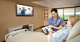 ¡Hospitales Integran Entretenimiento Educativo En TV, Tabletas y celulares!