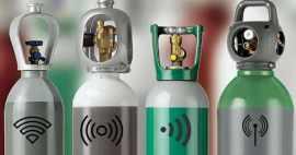 Innovador Sistema Inalámbrico Para Monitorear Gases Medicinales