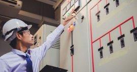 La gestión eléctrica en el rendimiento de los hospitales
