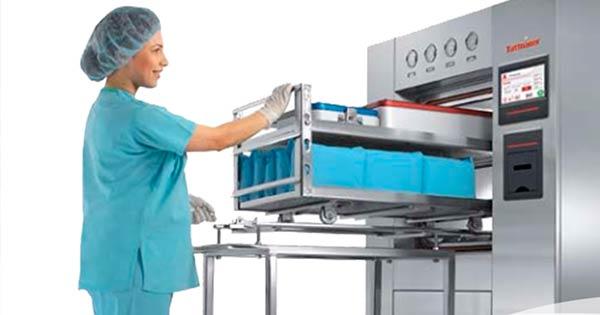 Laboratorios de esterilización ¿cuál es el método más eficaz?