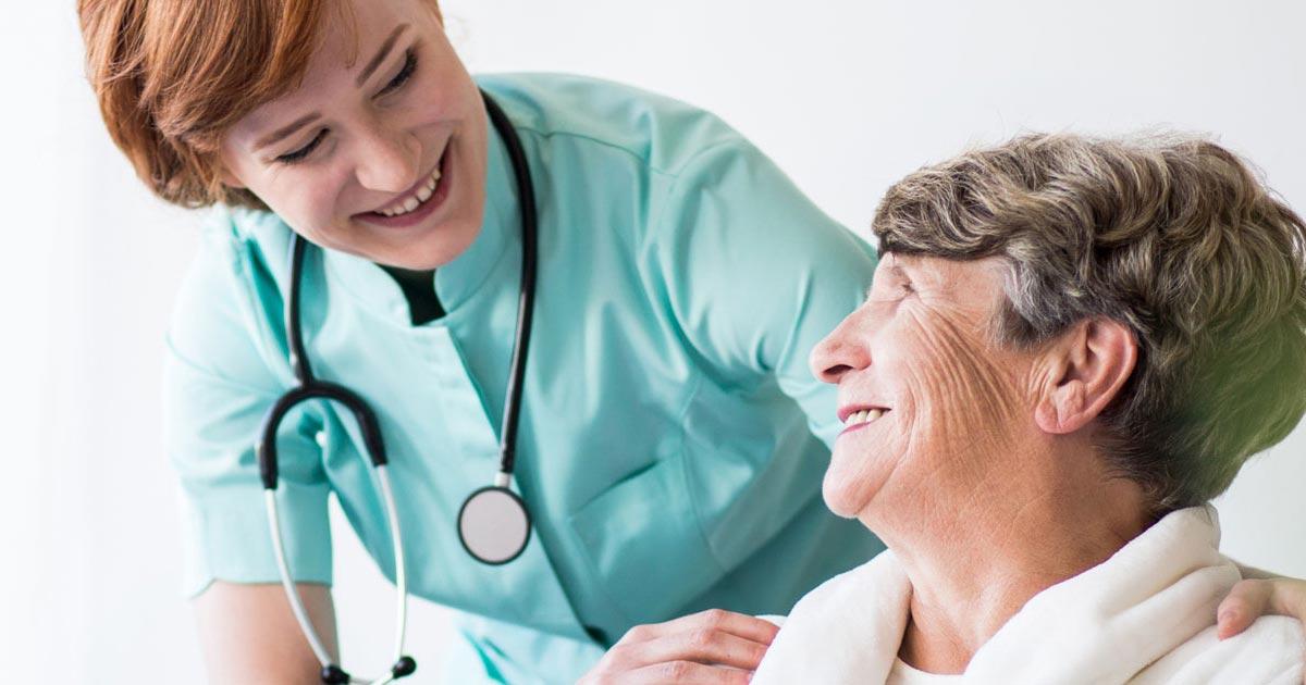 Los sistemas de comunicación paciente-enfermera hacen la diferencia