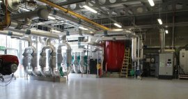 Mejores prácticas para la confiabilidad energética de un hospital