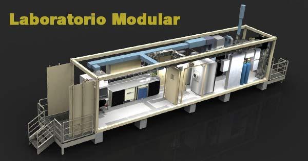 Sistemas Prefabricados Para Hospitales