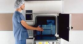 Monitorización en los laboratorios de esterilización
