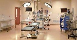 Remodelar una sala de operaciones sin perder tiempo
