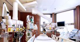 Sistemas De Brazos Articulados Para Hospitales